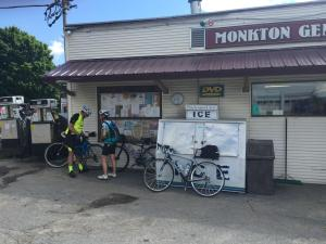 The Country Store in Monkton, VT