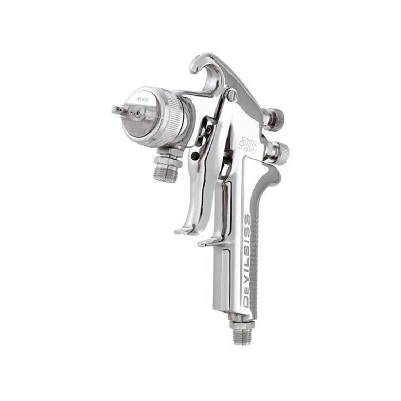 DeVilbiss JGA-570 PLUS® High Efficiency Pressure Feed Gun