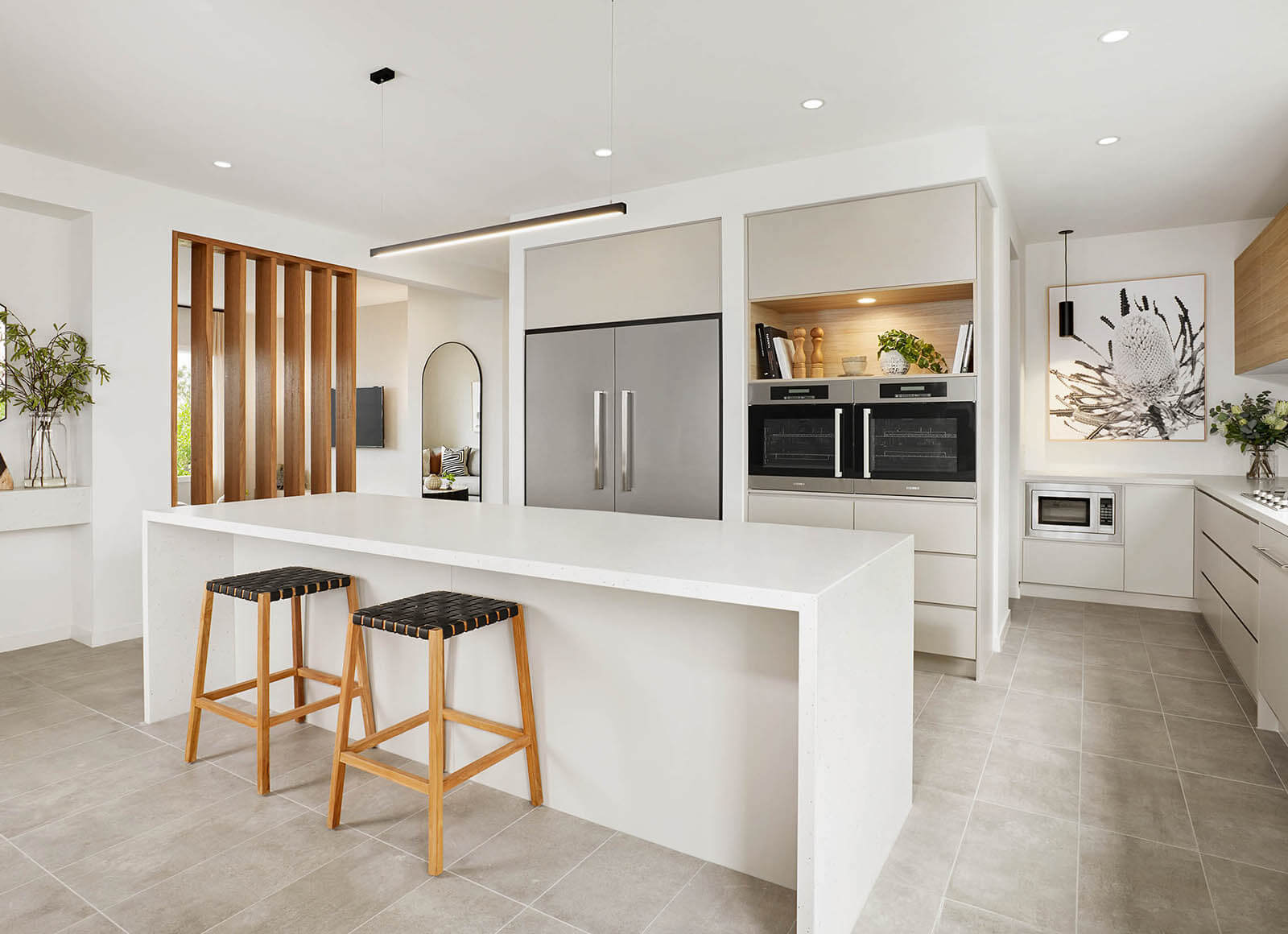 What Your Kitchen Design Says About You Carlisle Homes