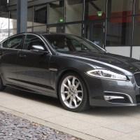 Jaguar XF 3.0 V6 Diesel S Portfolio Road Test