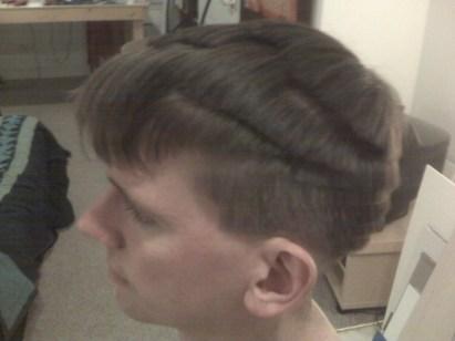 Sean Haircut 101809 04