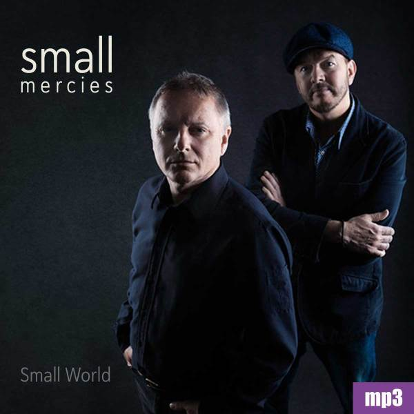 Carl Moreton Music Small Mercies Small World MP3 album Download