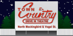 Town & Country Drive-In (click to visit)