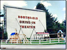 Northfield Drive-In Theater