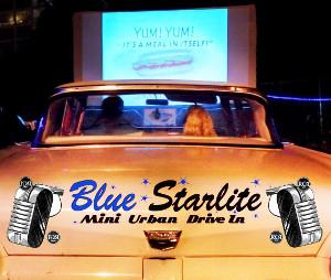 Blue Starlite Drive-In promo photo