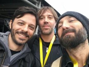 Paolo Velvet & Lorenzo Lucidi