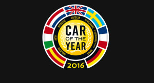 car of the year award 2016