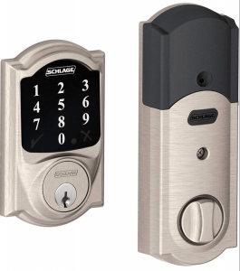 remote control locks