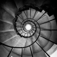 [bianco e nero]: riguardo la forma