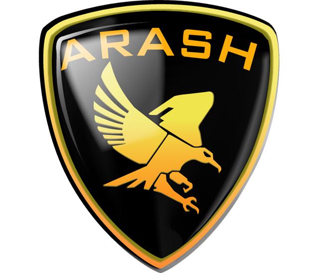 Arash Logo, Png, Information  Carlogosorg
