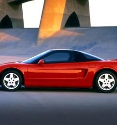acura nsx 1st coupe2d 304 [ 1280 x 960 Pixel ]