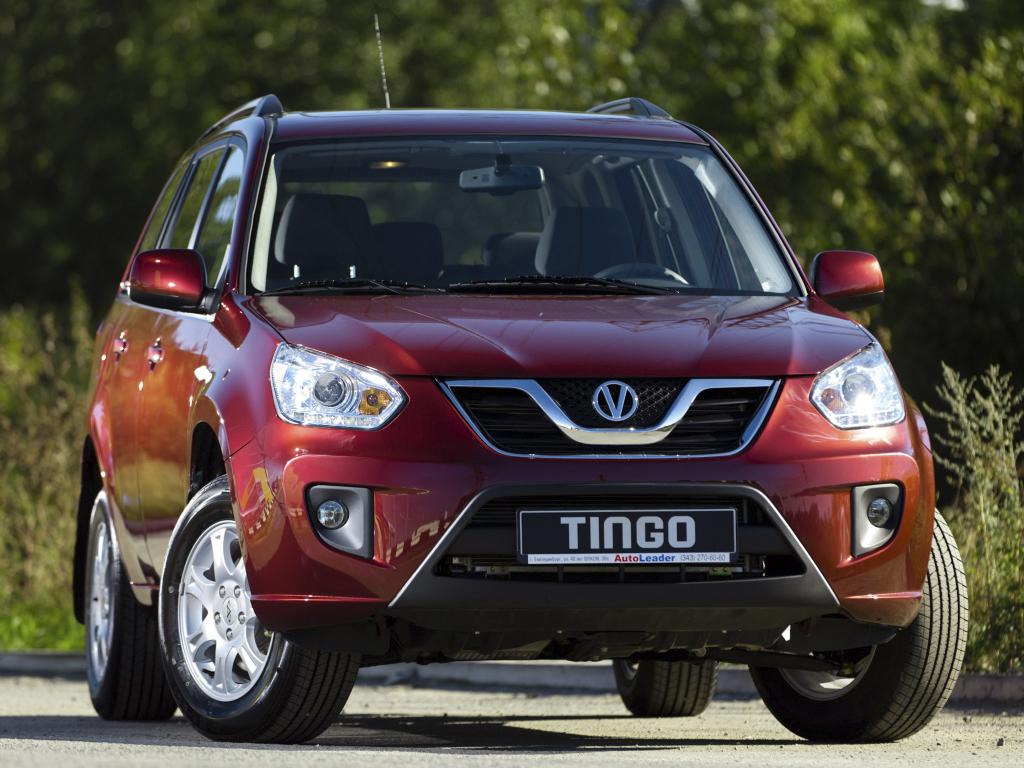 Vortex Tingo 1st Generation Facelift Vortex Tingo