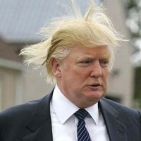 Donald Presley, o Trump come avatar di Elvis