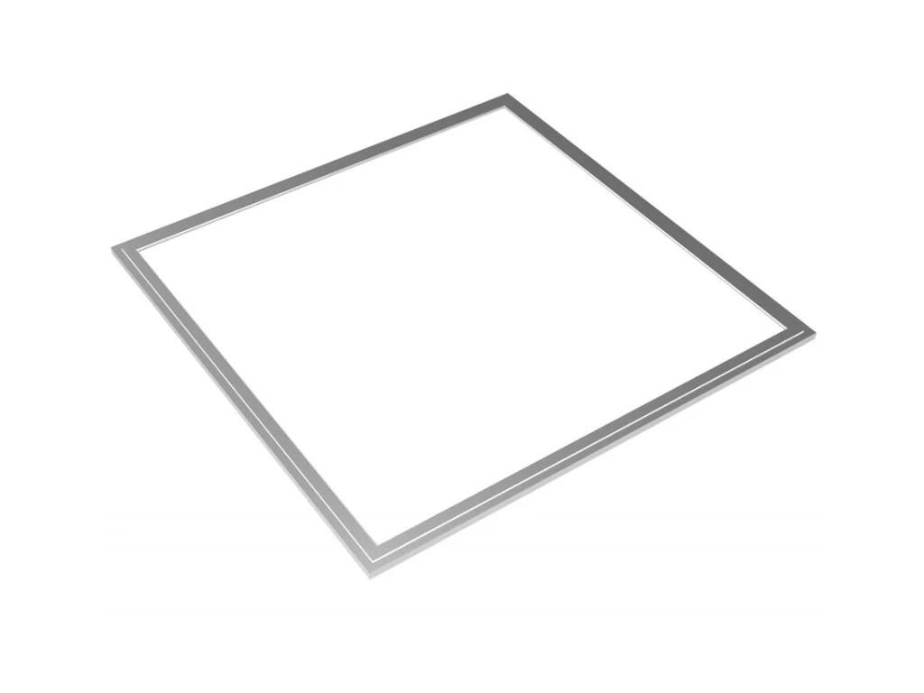 Pantalla Zelek Led 40w 600x600mm K Blanco Ref