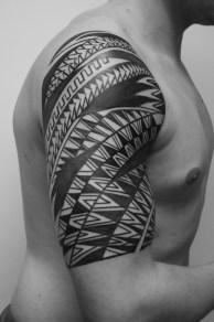 tribal deutschland tattoo carlos aus tokio