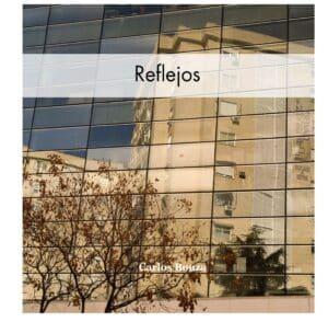 Cuaderno de fotografías Reflejos