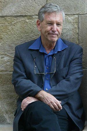 Amos Oz imagem