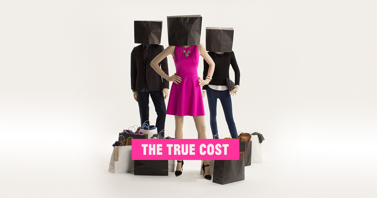 The True Cost Documentário