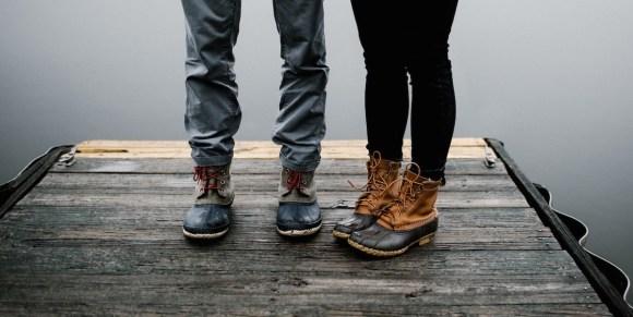 Dicas de calçados para o Caminho de Santiago