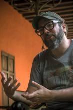 Ricardo Siri Liniers. Foto: Rafael Bossio | Canal Cultura ©
