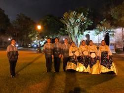 Letran Filipiniana Dance Company
