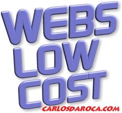 ¿Cómo puedo saber si  una Web Low Cost / barata /económica va a ayudar a que mi negocio prospere?