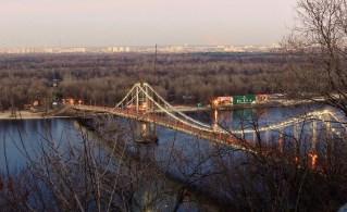 066 - Puente Peatonal