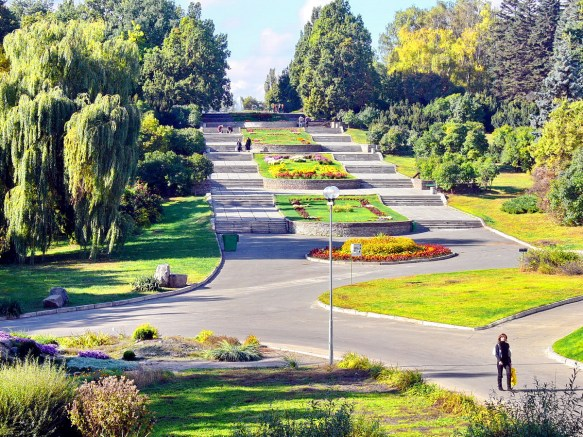 138 - Jardin Botánico