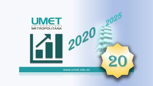 UMET 20 x 2025 R2