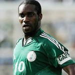 Futbolistas singulares: Okocha