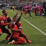 Las 5 cosas que hacen de la Copa de Oro un torneo extraño