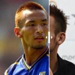 Cómo ha cambiado: Hidetoshi Nakata