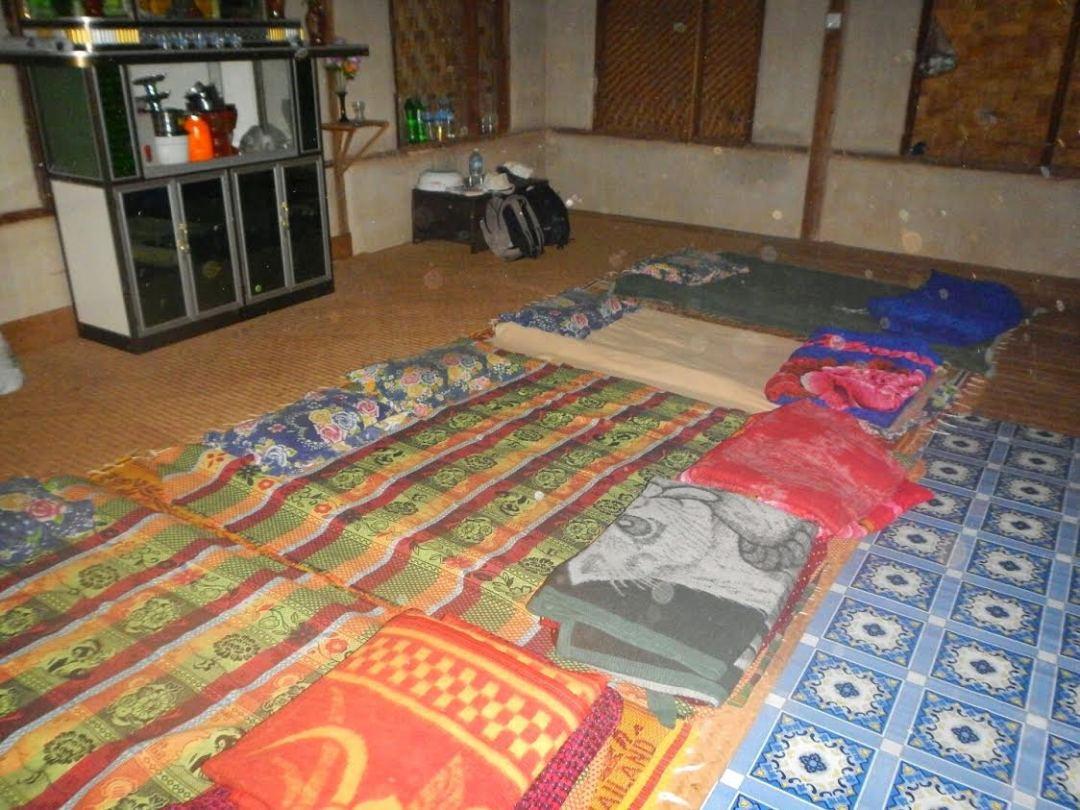 Casa birmana
