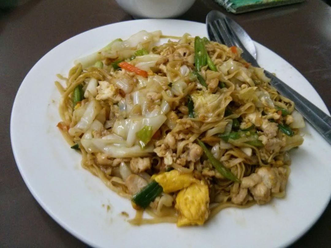 Shan noodle 999