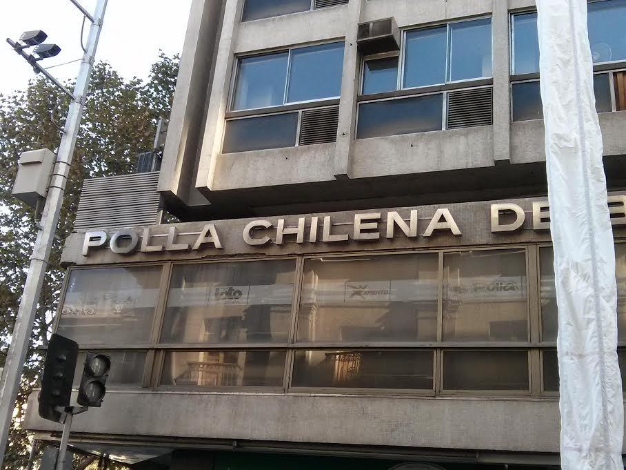 Polla chilena