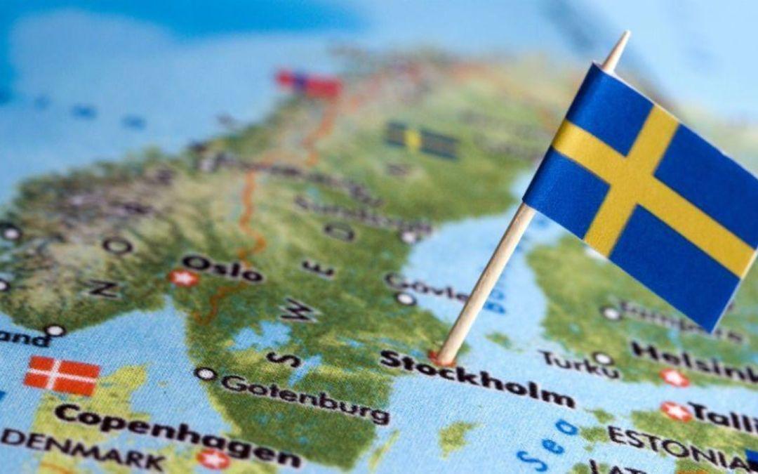 Cuando Suecia era pobre: cómo salir del atraso