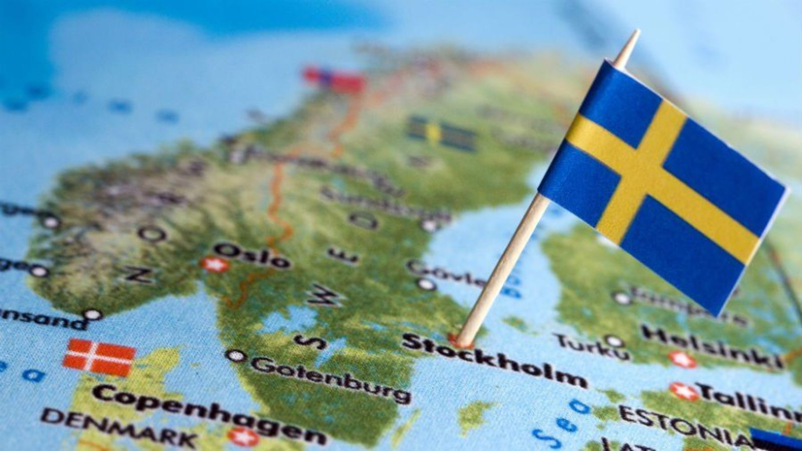 Éxito sueco