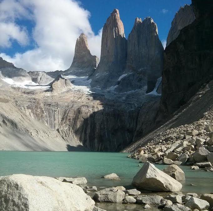 Viaje a la Patagonia chilena – Algunos pensamientos
