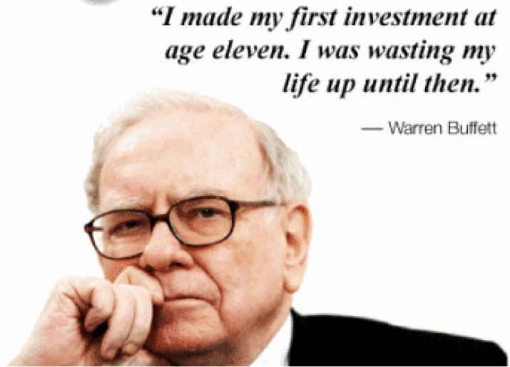 Warren Buffett - Citas