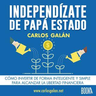 Independízate de Papá Estado en Audiolibro