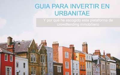 Urbanitae, la alternativa a Housers en crowdfunding inmobiliario [Mi Opinión Personal]