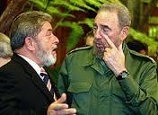 Fidel-Lula