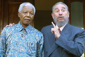 Fidel-mandela