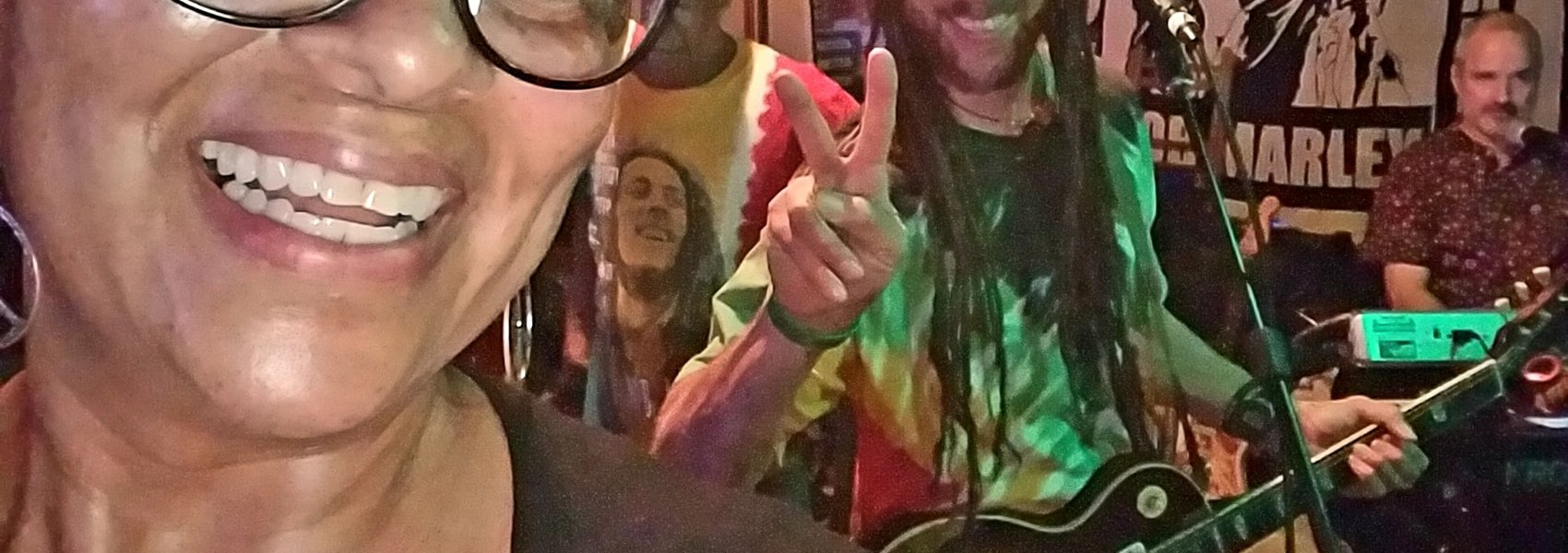 Reggae Brunch 2019 Wrap-up