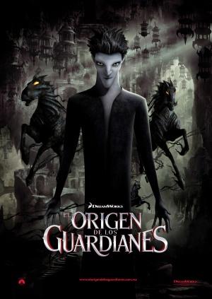 Origen guardianes