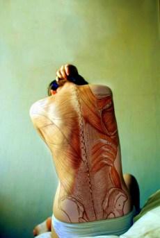 musculos Alaquàs Fisioterapia Fatiga muscular contracción excéntrica Valencia