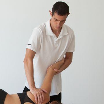 Equipo de fisioterapeutas de osteon