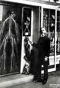 Dr Rufus B Weaver