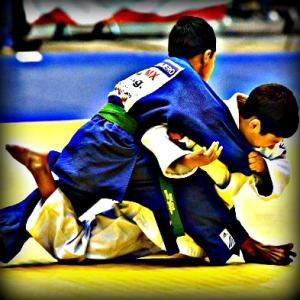 entrenamiento fuerza niños osteon fisioterapia judo