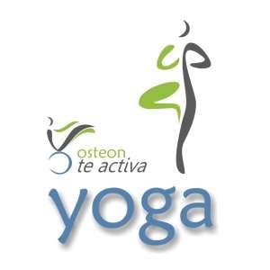 osteon te activa yoga